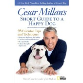 A short guide to a happy dog - Cesar Millan