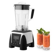 Mypon blender - 1056A - rood