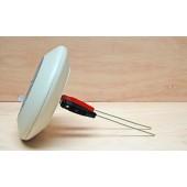 Losse set electrodes voor Electrolyser