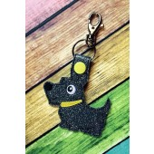 Sleutelhanger Schotse Terrier NA001