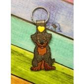Sleutelhanger Rottweiler NA001
