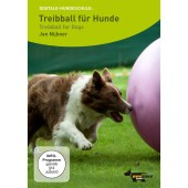 Treibball for dogs - Jan Nijboer