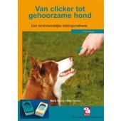 Van clicker tot gehoorzame hond - Over Dieren