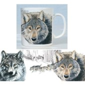 Otterhouse - Spirit of the Wolf - Mok 290 ml.