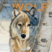 Kalender The Wolf 2011