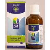 Puur Natuur - Puur Plus - Flesje 50 ml