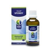 Puur Natuur - Spondy - Flesje 50 ml