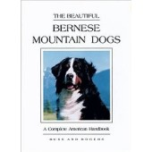 The Beautiful Bernese Mountaindogs - Russ and Rogers