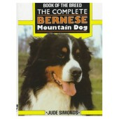 The Complete Bernese Mountain Dog - Jude Simonds