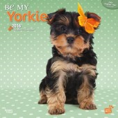 Kalender Yorkshire Terrier 2016 - Be My Yorkie