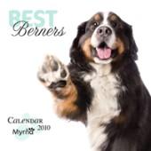 Kalender Berner Sennenhond 2010 - Best Berners