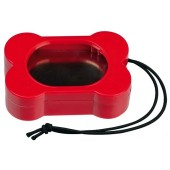 Dog Activity Basic Clicker - rood