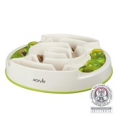 Dog Activity Slide & Feed