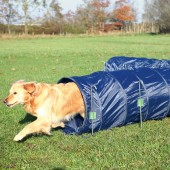 Dog Agility Basic Tunnel