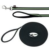 Fusion sleeplijn - groen - met handvat
