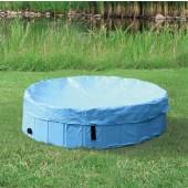 Hondenwembad afdekzeil