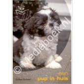 Een pup in huis - Esther Verhoef