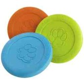 ZogoFlex Zisc mini - Lime (6,5 inch)